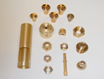 Manifold Fabricated Parts - Abco Metals Inc.