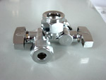 NRC Angle Stop Valve - Abco Metals Inc.